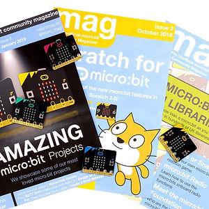 The Micro:bit Educational Foundation