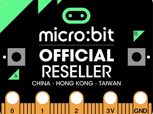 10 sets of micro:bit Essential Kits