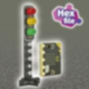 Stop:bit Traffic Light