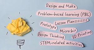 資訊科技教育教學法系列:在中學運用資訊科技於STEM學習活動