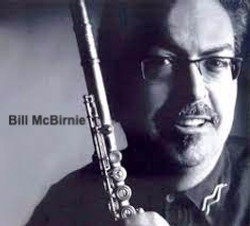 Bill McBirnie