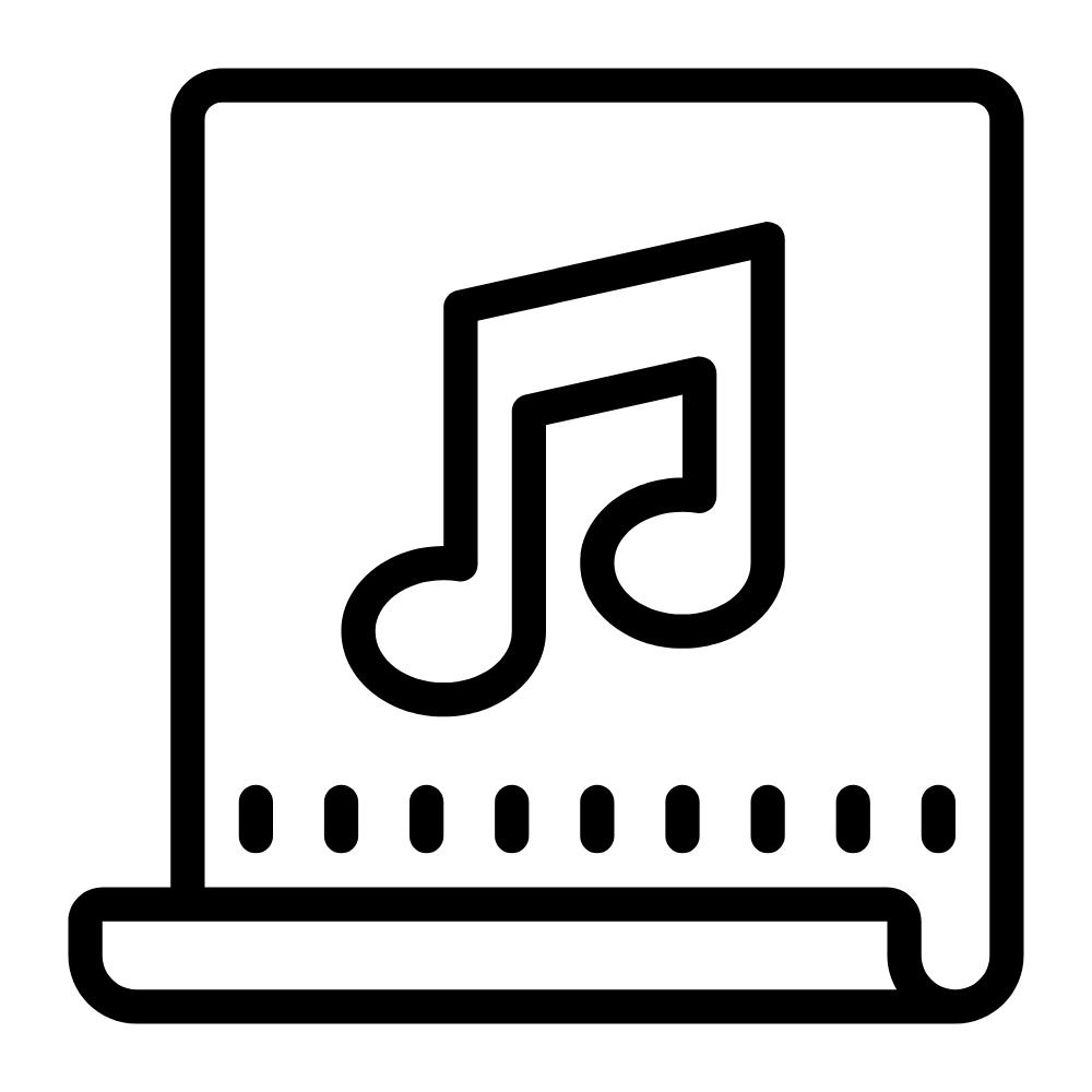 Composition & Arranging Intro Lesson