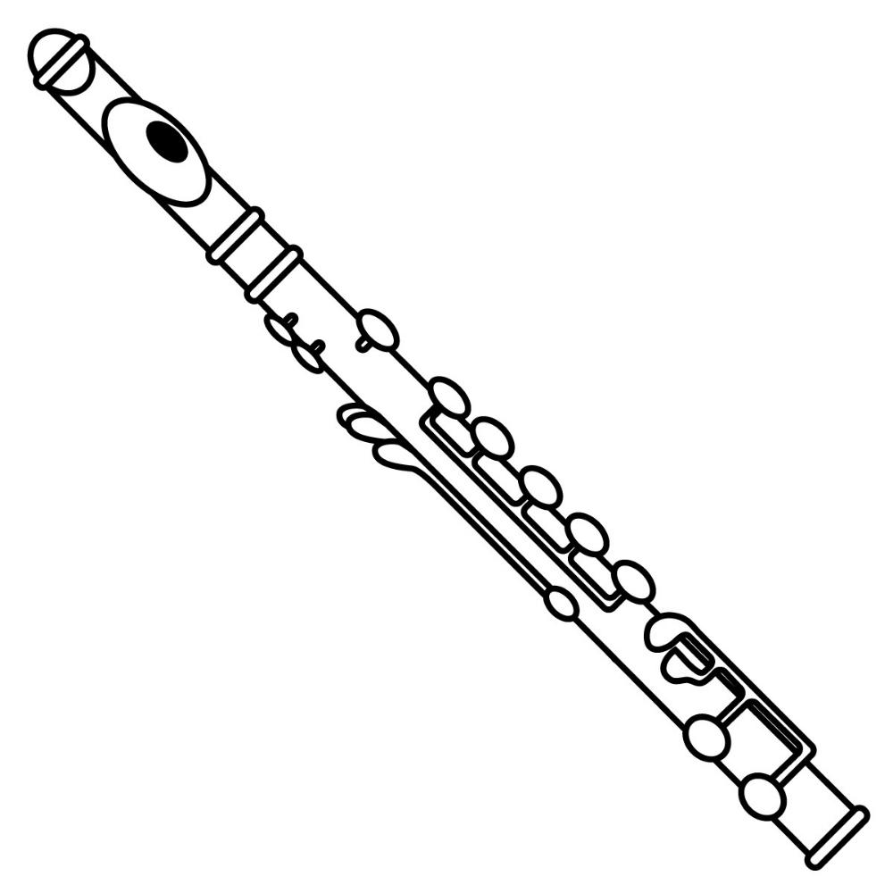 Flute Intro Lesson
