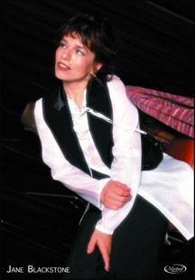 Jane Blackstone