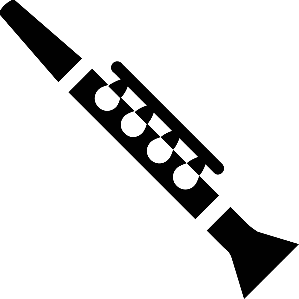 Clarinet Intro Lesson