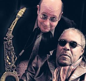 Bob Mover & Michael Carvin