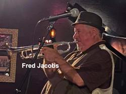 Fred E Jacobs