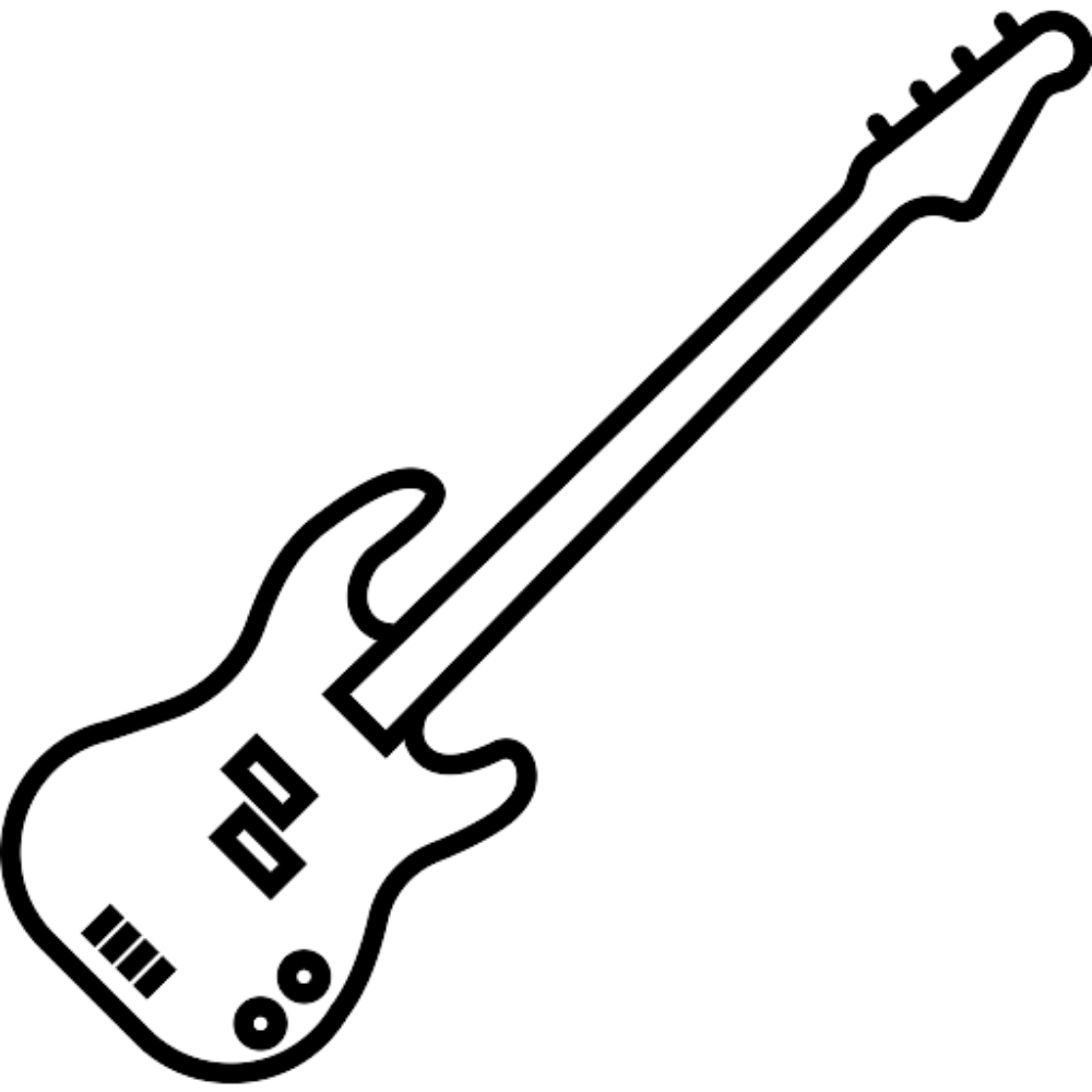 Electric Bass Intro Lesson