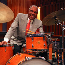 Master Drummer Michael Carvin