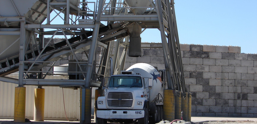 Truck Being Loaded.JPG