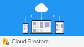 Firebase Cloud Firestore