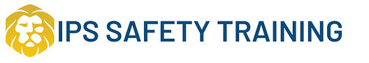 IPS Safety Training, First Aid and Safety Training