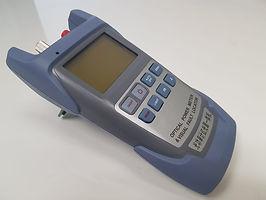 03-Medidor_de_potencia_óptica_y_detector