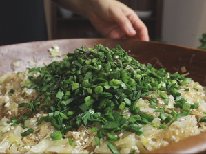양배추 만두   달큰한 감칠맛이 가득   EASY VEGAN CABBAGE MANDU   VEGAN KOREAN RECIPE
