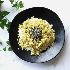 계란 덮밥 대신 맛있는 두부 덮밥   비건 계란 덮밥   맛있는 채식 한 끼