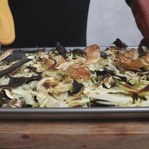 채수 만들기   두가지 방법과 한가지 팁!   Vegetable broth for Korean cuisine!