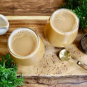 치커리 차 | 치커리 커피 | How to make chicory coffee