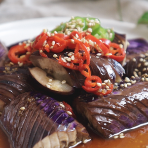 가지구이 | Eggplant recipes! easy+healthy+yummy!