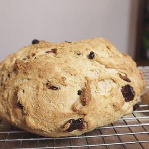 세상에서 제일 쉬운 통밀빵, 영양빵 만들기