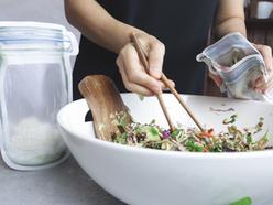 양배추 샐러드 | 밥과 너무 잘 어울리는 샐러드 | Cabbage Salad with Soy sesame dressing!