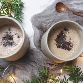 추위를 물리치는 나를 위한 따뜻한 선물 | 3가지 건강차로 면역력 높이기 | 3 warm hearted teas (W. 테팔 차탕기 베스티)