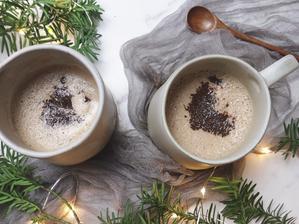 추위를 물리치는 나를 위한 따뜻한 선물   3가지 건강차로 면역력 높이기   3 warm hearted teas (W. 테팔 차탕기 베스티)