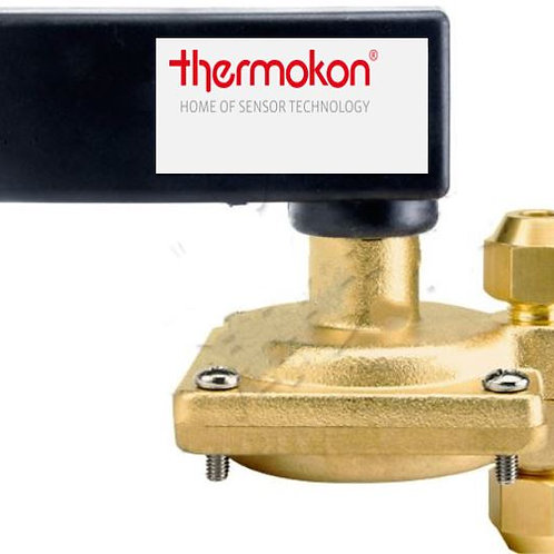 Water Differential Pressure Switch PPE2.CA