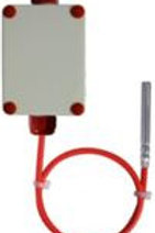 Universal Temperature Sensor TUU1.FA