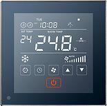 FCU Thermostat