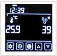 Room Humidity Sensors