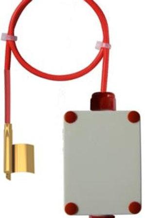 Pipe Surface Temperature Sensor TPS1.BA