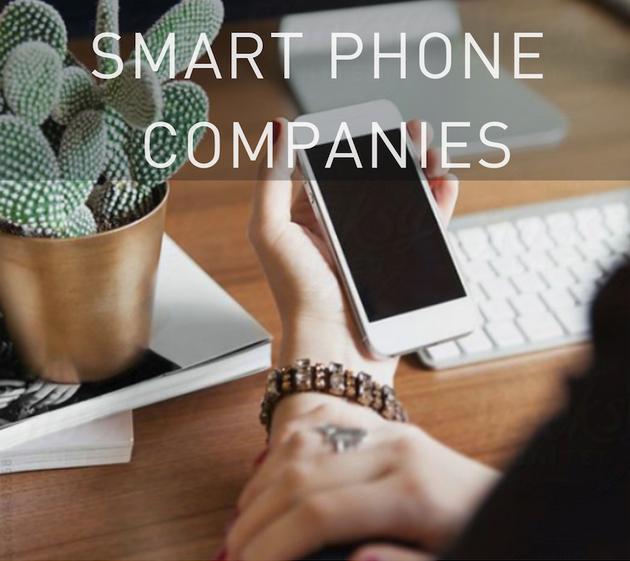 Smart Phone As A Market Place