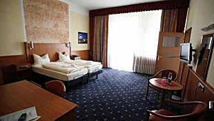 Zimmer Clubreise Wangerland