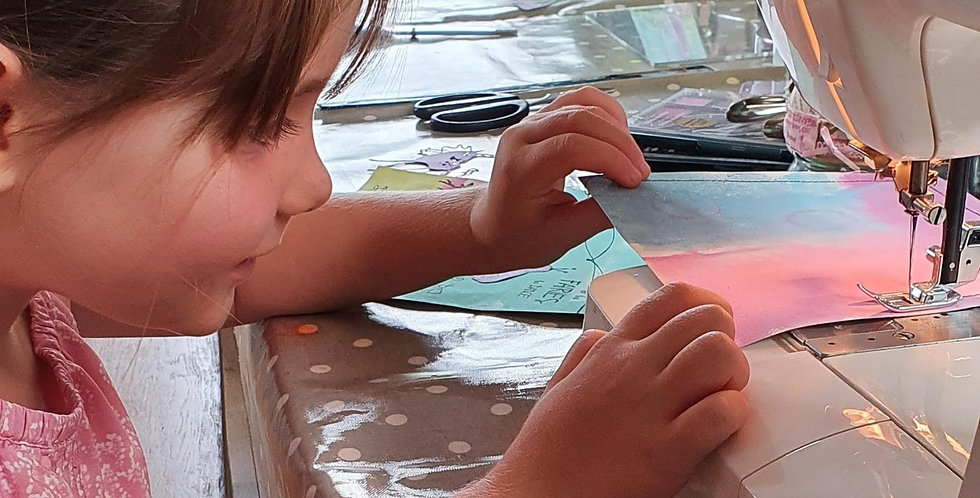Kids Arty Sessions
