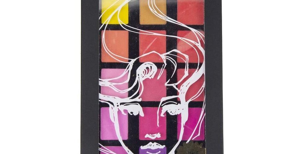 Jane Davenport Palette Pastels