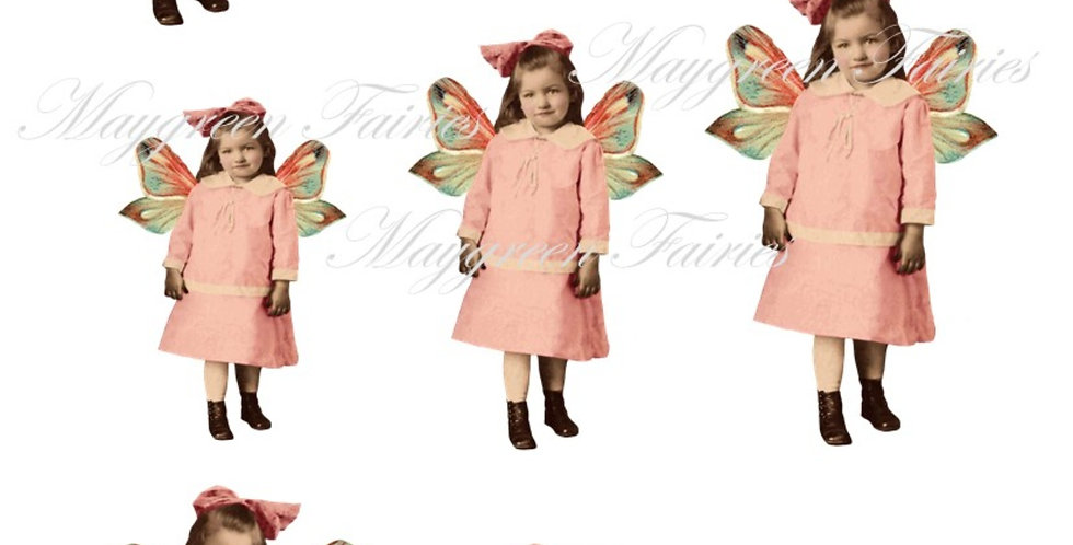 "Sicklehatch Fairy ""Felice"""