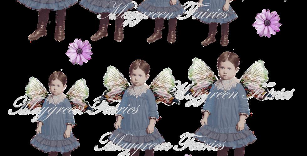 "Maygreen Fairy ""Prilla"""