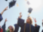 Cerimônia de graduação