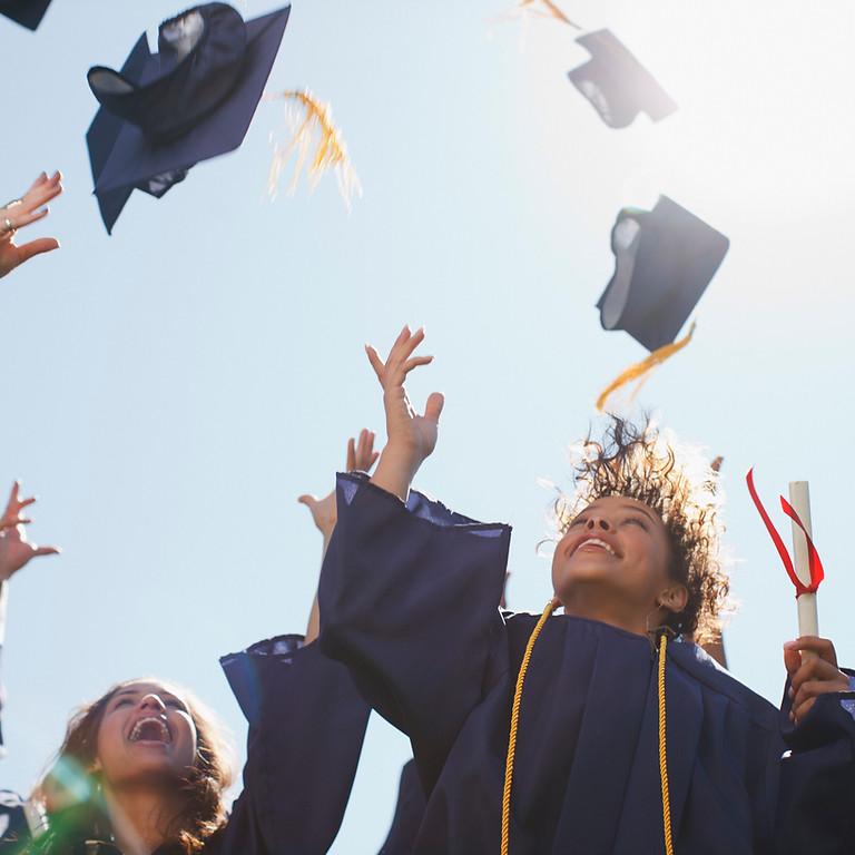 Class of 2021 Graduation Ceremony