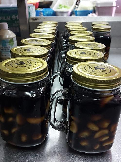 WSD18 醋蒜頭(雞公杯 400ml)