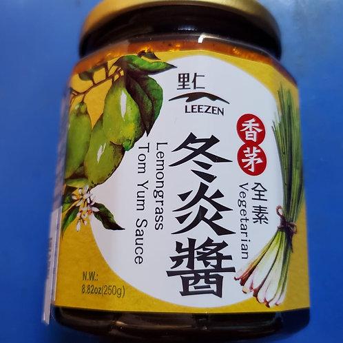 YES108 香茅冬炎醬250g