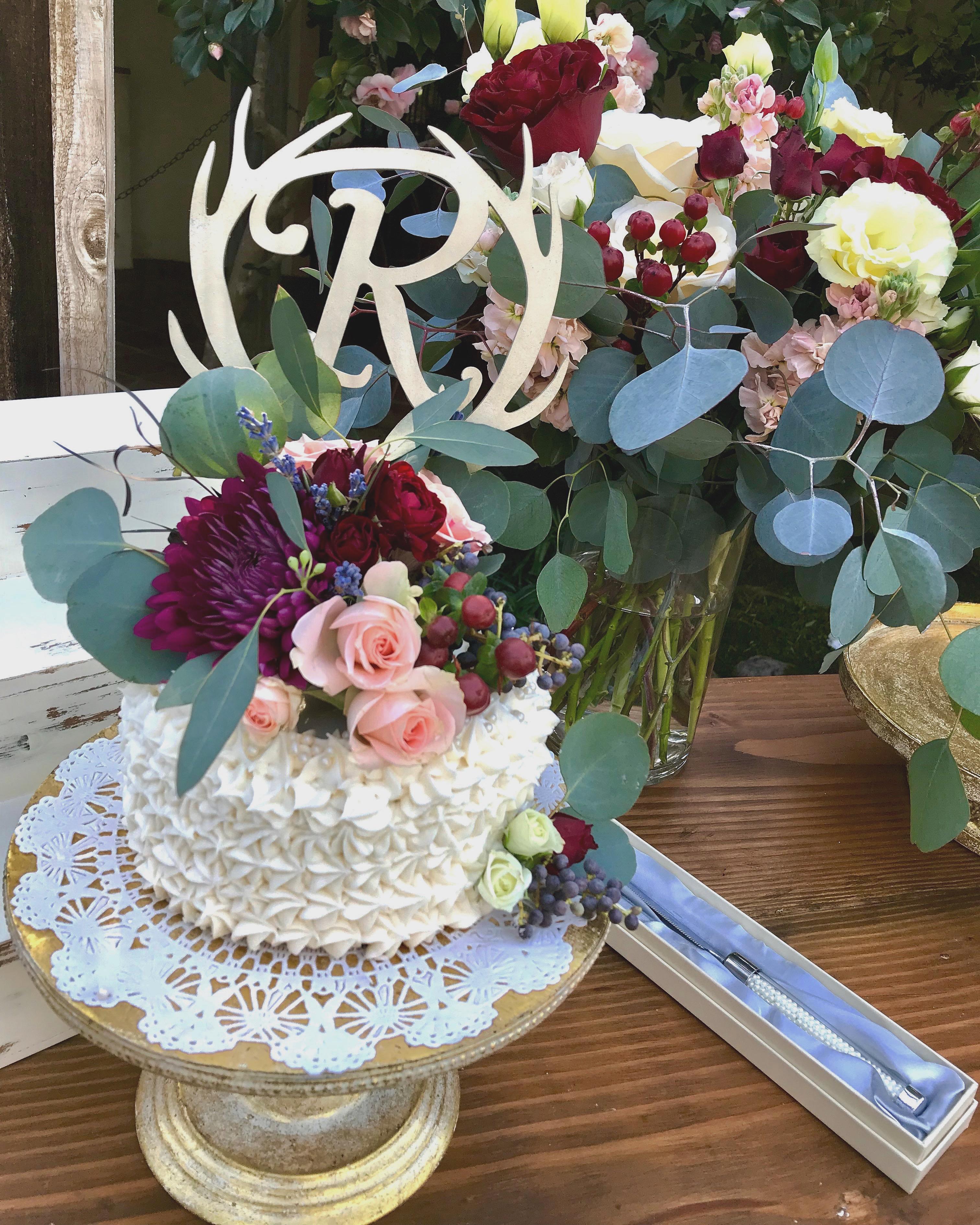 Ramirez Wedding