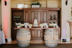 Harveston House Wedding
