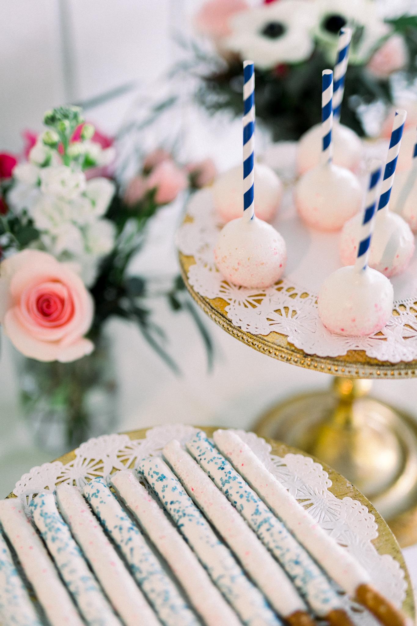 Zeron Wedding. Carrie McGuire Photo