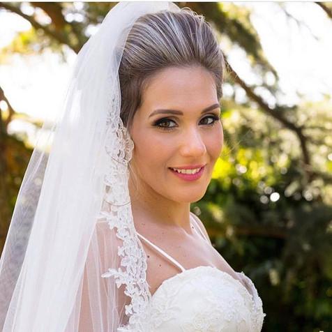 *BRIDAL HAIR & MAKEUP* . Bridal hair & m