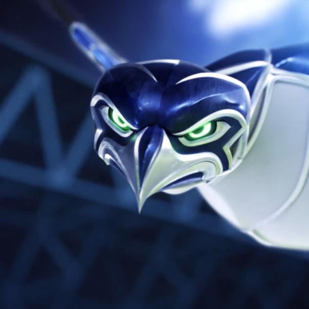 Seattle Seahawks - Stadium Screens Content