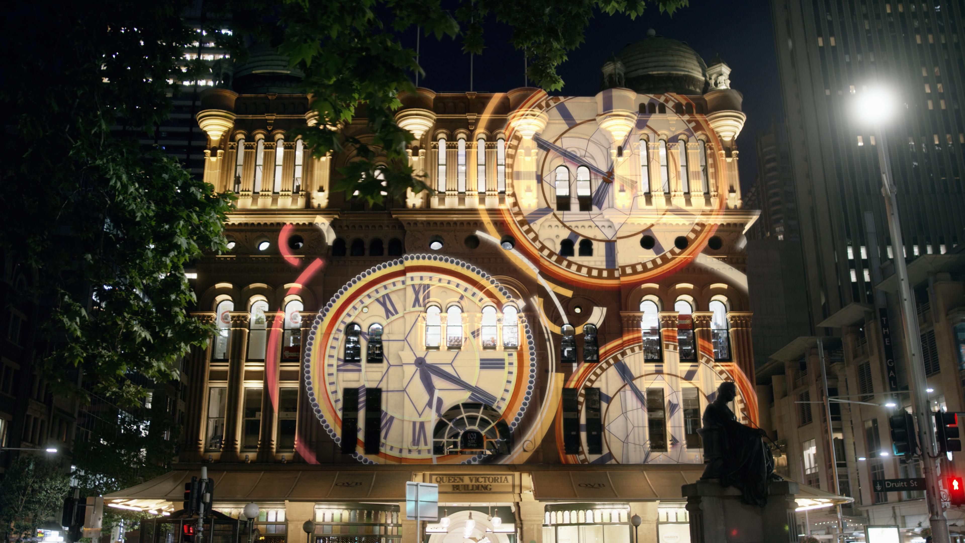 Sydney, Australia Microsoft Flagship