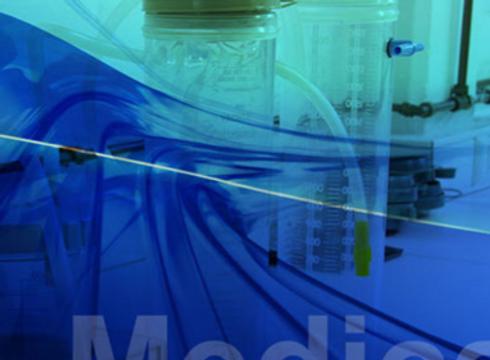 Plastic Medical Equipment