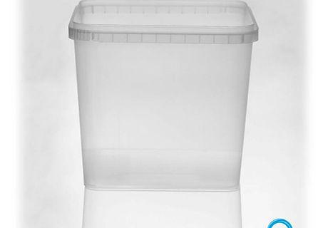 5L Plastic Tub