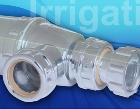 Plastic Irrigation Components